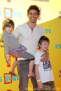 what is the name if james marsden´s children