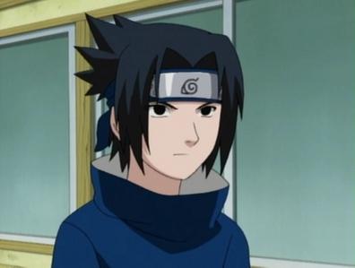 sasuke height