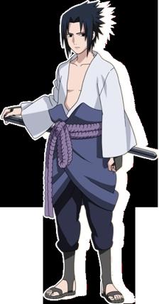 sasuke's seiyuu (dubber/voice actor)