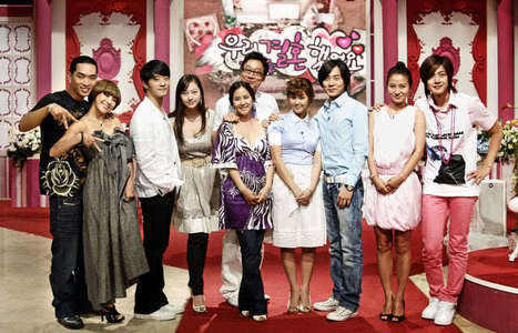 Who is the Ant couple in WGM?