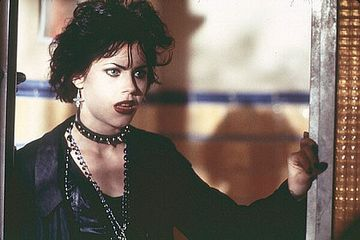 The Craft: Who's the actress that played Nancy?