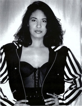 what where selenas plans w/ chris perez befor she  was murdered?