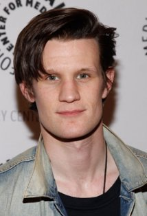 Matt Smith is the ______ doctor