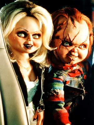 Bride of Chucky: Where do Chucky and Tiffany need to go?
