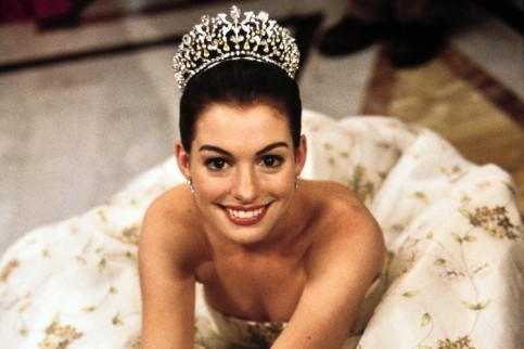 Princess Diaries: What is Mia's full name?