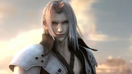 Who was Sephiroth's best friend(s) in Crisis Core (pre-Jenova)?
