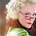 Rita Skeeter's animagus form is: