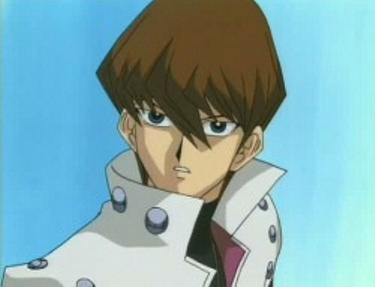 Who is Kaiba's little brother