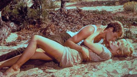 Which Brigitte Bardot film is this scene from ?