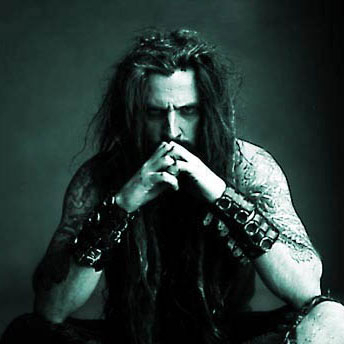 What is Rob Zombie's real birth name?
