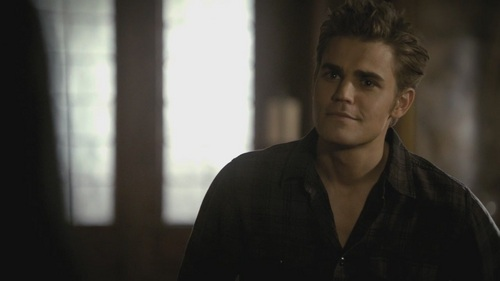 The best friend of Stefan is/was...?