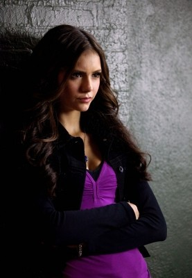 Who said:Katherine never compelled me.I knew everything every step of the way.