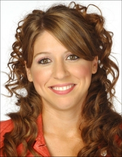 What is the name of Floricienta's mother?