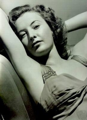 Who was Barbara Stanwyck`s first husband?