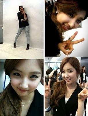 What साल was Jihyun born?