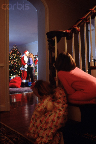 "movie title: ""i ____ mommy kissing santa claus"" (2001)"