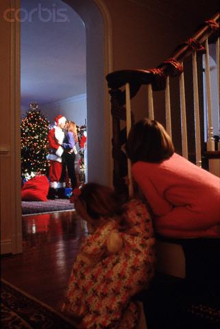 "movie title: ""i ____ mommy Ciuman santa claus"" (2001)"