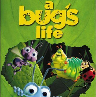 What company made A BUGS LIFE?