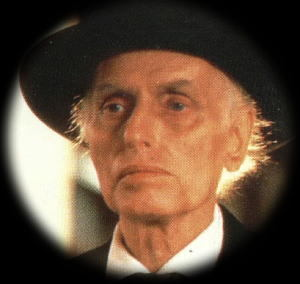 Poltergeist II: What's the name of the Reverend?