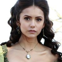 In Masquerade Katherine killed Aimee?
