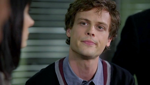 Criminal Minds Reid Headaches. criminal cbs and penelope garcia screencap Jareau, or jj and tvreid failed his qualification to sign Spencer+reid+criminal+minds+season+6
