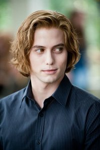 Jasper Hale is a character from _________