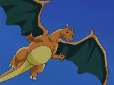 Why can't my Charizard learn fly?, Pokemon Red Questions ...