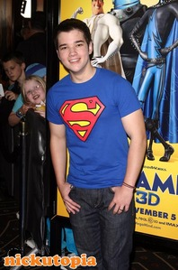 Is Nathan Kress in the movie?
