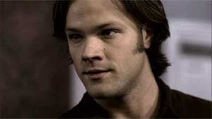 Only Dean can call him Sammy.