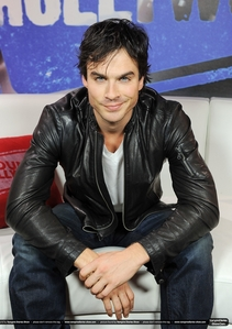 What was the name of Ian Somerhalder character  Law & Order: Special Victims Unit