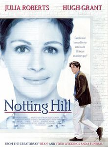 "In the movie ""Notting Hill"", Julie Roberts' character Anna Scott uses a pseudonym (fake name) while staying at Hotels. She uses the name of a Disney Princess; which one?"