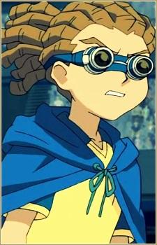 Who is Kidou's sibling?