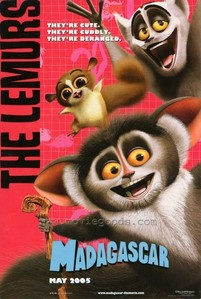 What Type Of Lemur Is King Julien?