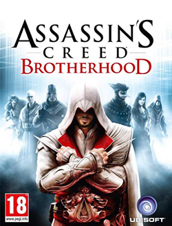Why didn't they call Assassin's Creed: Brotherhood, just Assassin's Creed 3?
