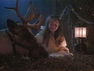in prancer movie, what state in ?