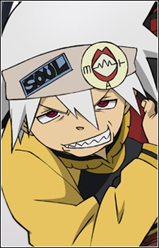 What kind of weapon is Soul Eater Evans?