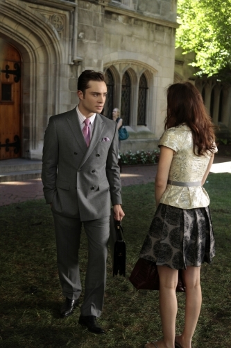 [Chuck And Blair] Which episode?