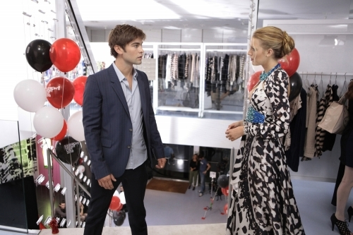 [Serena And Nate] Which episode?