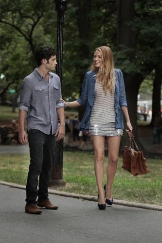 [Dan And Serena] Which episode?