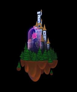 What boss heartless do you find in Beast' Castle from 358/2 days?