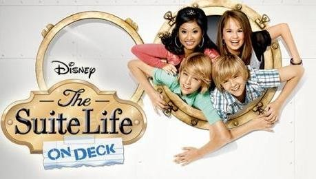 In Suite Life on Deck, what is Bailey's full name?