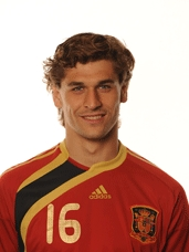 When Fernando Llorente was born?