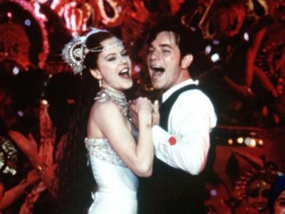What is Ewan McGregors Characters name in Moulin Rouge?