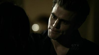 """From which episode is this quotes. """"I love YOU Stefan.YOU."""""""