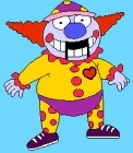 Rugrats: What's his name?