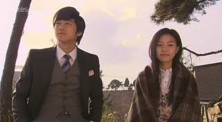 BOYS BEFORE FLOWERS: What country does Yi-jung go in the episode 25?