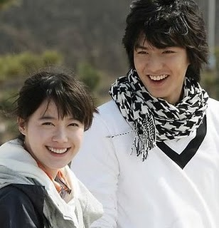Who was asked to play Goo Jun-pyo before he was played by Lee Min-ho?