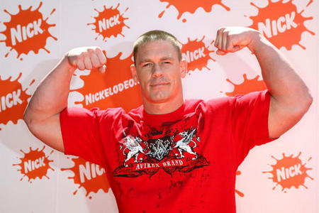 june 7 2010 the wwe universe voted for who to face the champ john cena ???