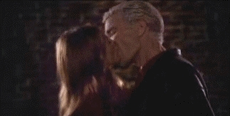 Who did Spike sleep with to make him feel better about Buffy rejecting him again?