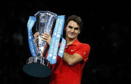 2010 ATP World Tour Finals